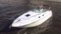 Катер Sea Ray Sundancer 275