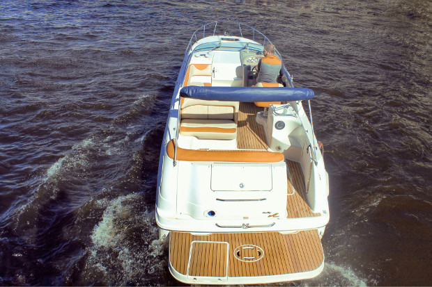 аренда лодок в минске