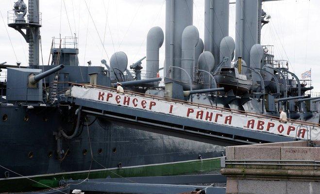 аврора экспозиция: